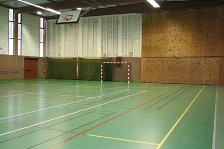 salle de sports intercommunale de meslay du maine salles de sport quipements sport. Black Bedroom Furniture Sets. Home Design Ideas