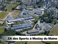 ZA Sports Meslay du Maine